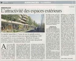 Lk Promotion - Beauvais - L'attractivité des espaces extérieurs